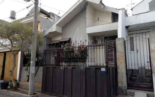 Rumah Tidar Malang