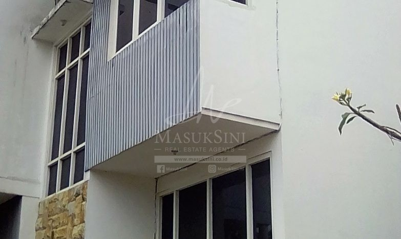 Rumah di Jl Ikan Hiu Tunjungsekar Dijual di Malang