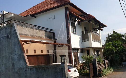 Dijual Rumah di Sengkaling Dau Malang