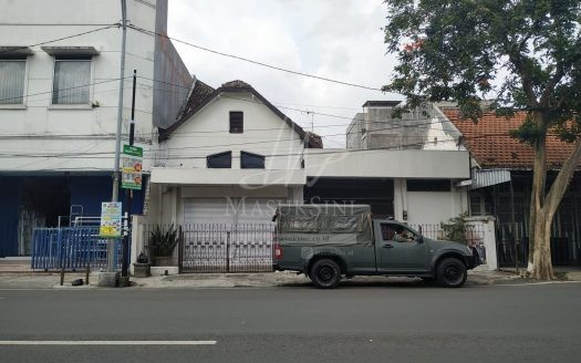 Disewakan Rumah di Ade Irma Suryani Malang