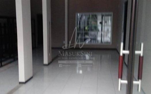 Rumah Dijual di Danau Bratan Sawojajar Malang