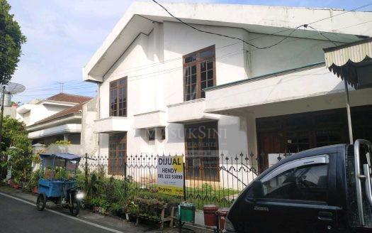 Rumah Dijual di Gading Pesantren Malang