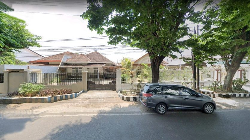Rumah Dijual di Raya Langsep Malang