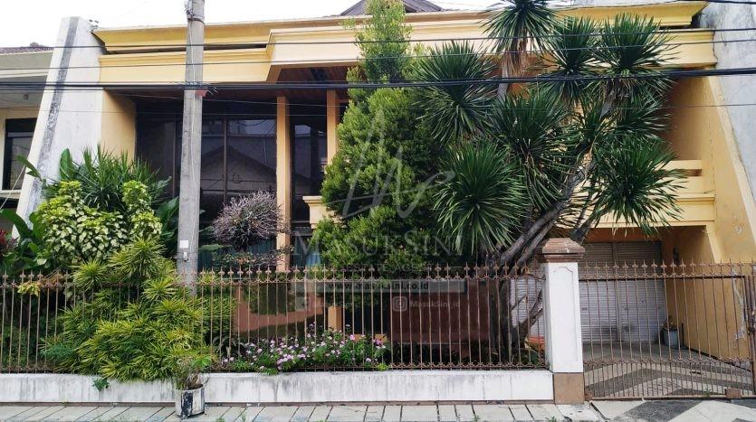 Rumah Dijual di Simpang Dieng Malang