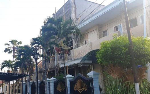 Rumah Dijual di Soekarno Hatta Malang