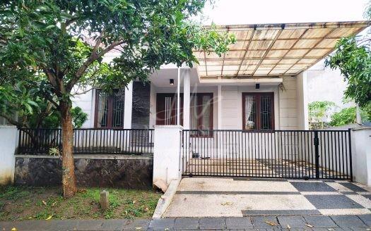 Rumah Dijual di Villa Puncak Tidar Malang