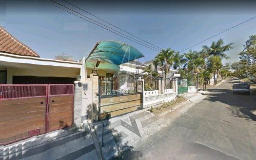 Rumah Sewa Bukit Dieng Malang