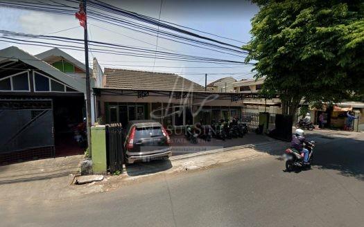 Rumah Usaha Strategis di Tidar Malang