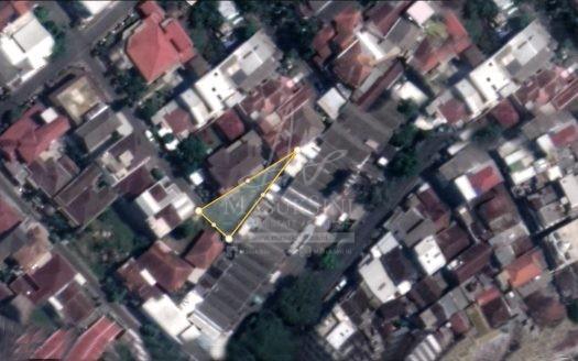Tanah Cocok untuk Dibangun Rumah Kost di Kota Malang