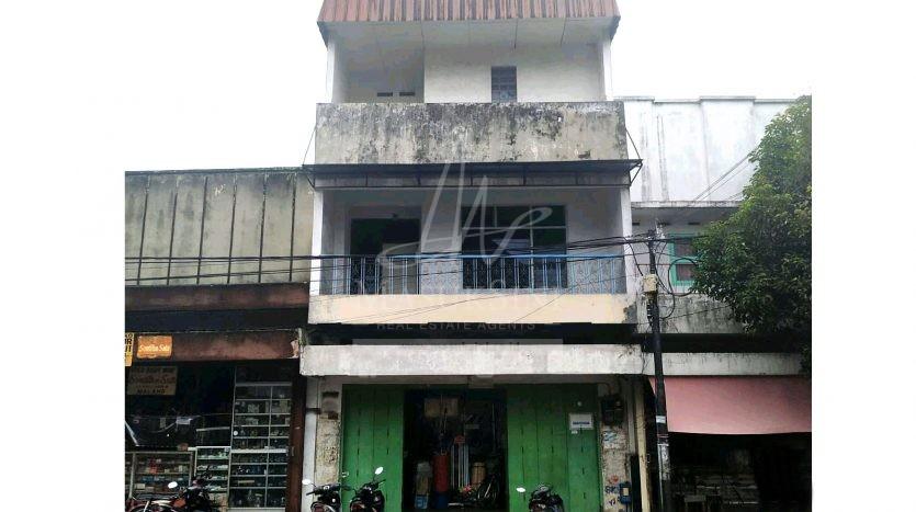 Toko Strategis Kyai Tamin Malang