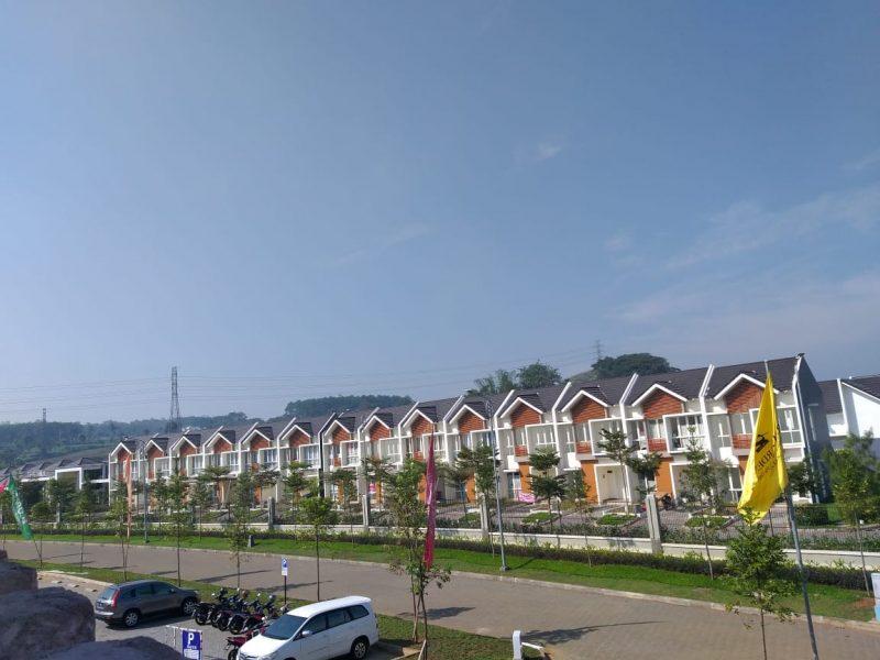 Rumah Dengan Konsep Urban Resort