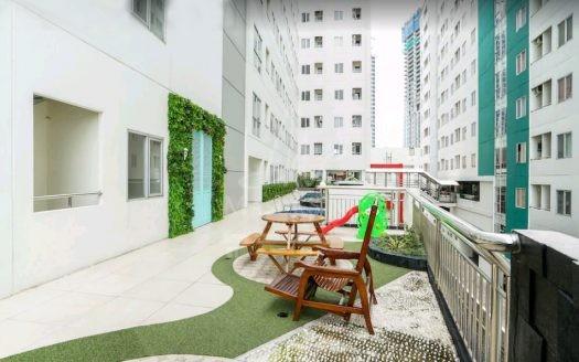 Apartment Pavilion Permata Dijual di Surabaya