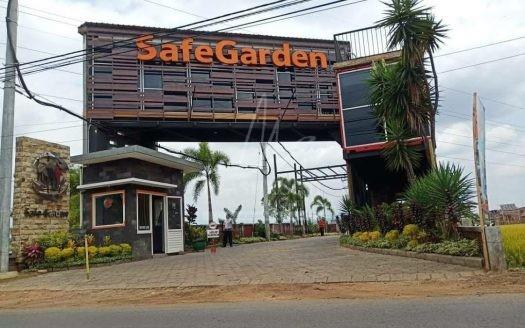 Dijual Tanah Kavling Murah di Perum Safe Garden Malang