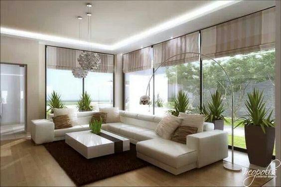Gunakan Sofa Lebih Rendah