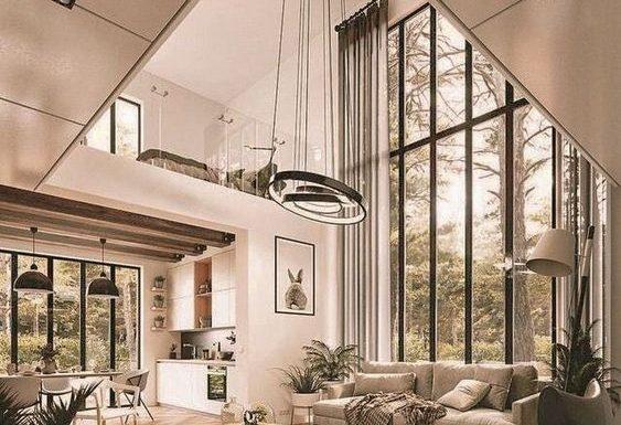 Ide Dekorasi Ruang Tamu