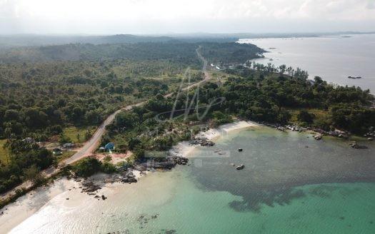 Tanah Dijual di Pulau Bintan Riau