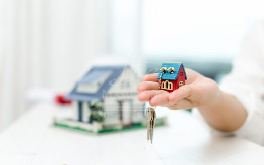 Rahasia Cerdas Membeli Rumah