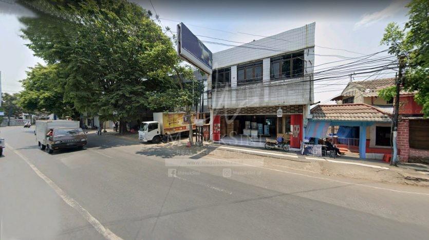 Ruko Strategis Tengah Kota Malang