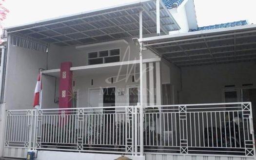 Rumah Dijual Grand Pesona Pandanwangi Malang