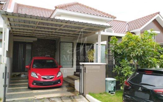 Rumah Dijual di Greenlad Tidar Malang