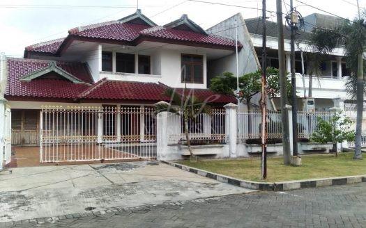 Rumah Dijual di Jajar Tunggal Wiyung Surabaya