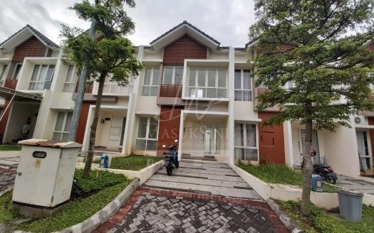 Rumah Disewakan 2 Lantai di CitraGarden City Malang
