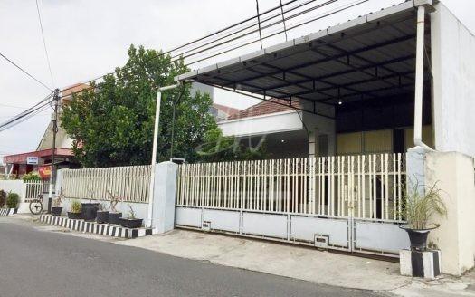 Rumah Disewakan di Jl Selorejo Malang