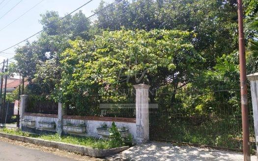 Tanah Dijual di Bukit Dieng Malang