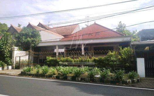 Disewakan Rumah di Jl Buring Klojen Malang