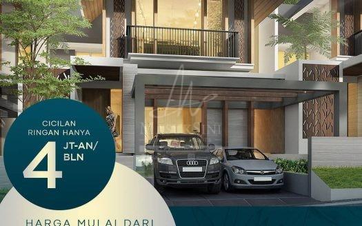 Riverfront Urban Resort, Ki Ageng Gribig Malang