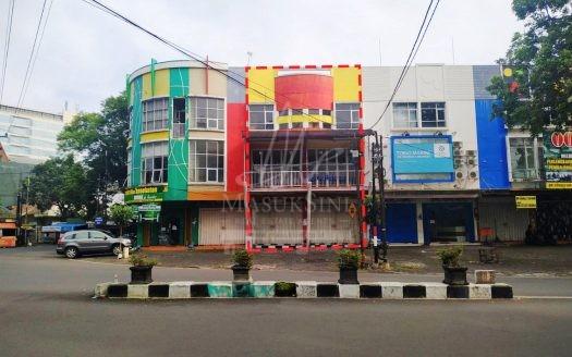Ruko Strategis di Rampal Celaket Malang