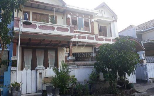 Rumah Dijual di Perumahan Bumi Palapa Malang
