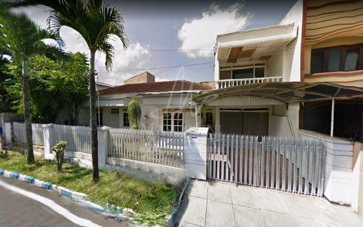 Rumah Full Furnished di Tidar Bawah Malang