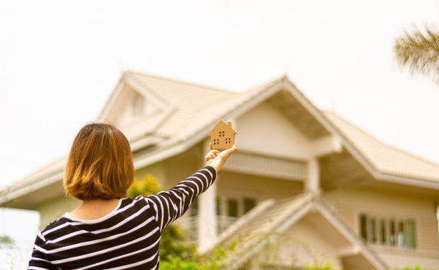 Strategi Memiliki Rumah di Usia Muda