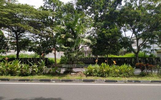 Tanah Dijual Murah Strategis di Raden Intan Malang