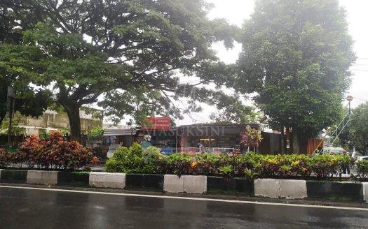 Tanah Strategis di Letjend S Parman Malang