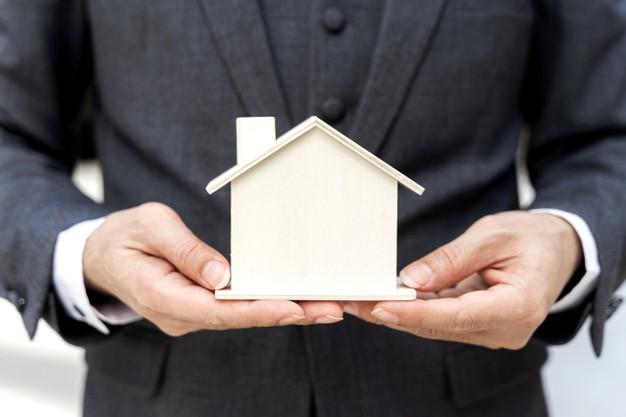 Tentukan Rumah Yang Ingin Dibeli