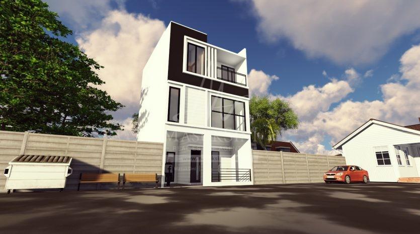 Dijual Rumah Kos Premium di Sigura-Gura Malang
