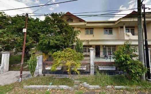 Dijual Rumah Strategis di Bukit Dieng Malang