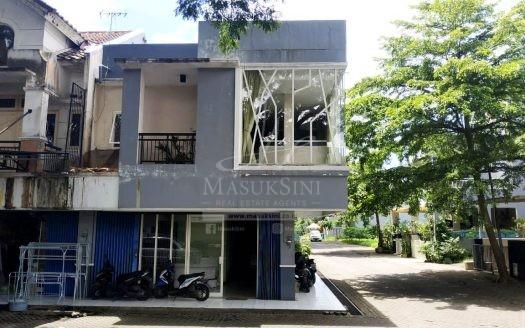 Ruko Puriniaga Araya Dijual di Malang