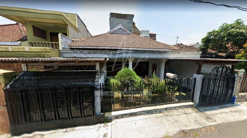 Rumah Dijual di Jl Dahlia Lowokwaru Malang