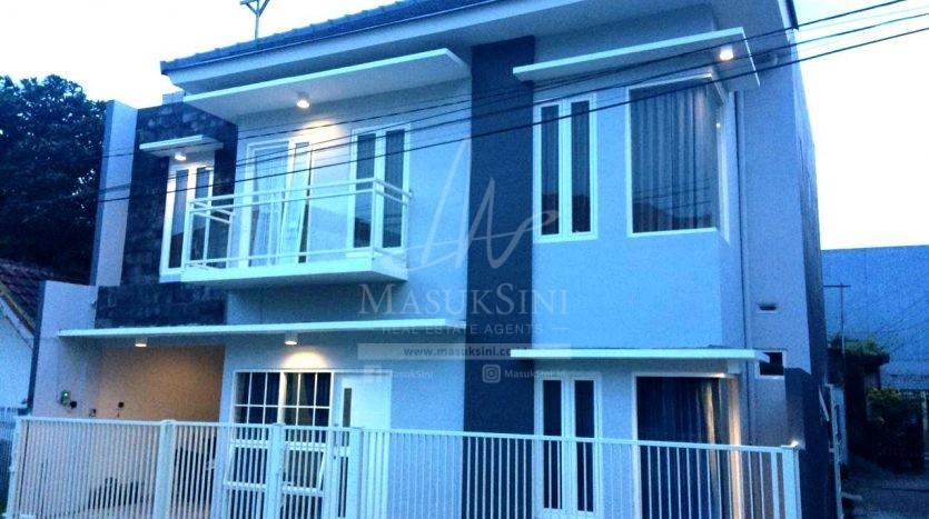 Rumah Kos di Griya Merjosari Asri Dijual di Malang