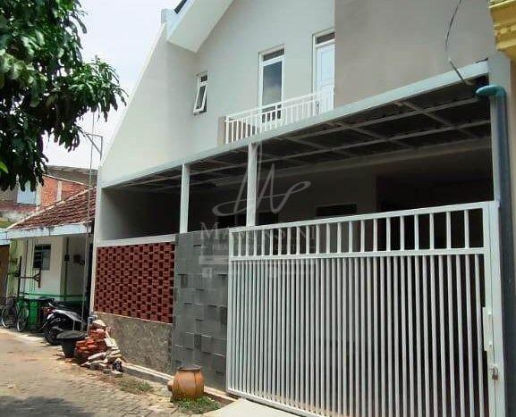 Rumah Kost Dijual di Perum Grand Alam Permata Jingga Malang