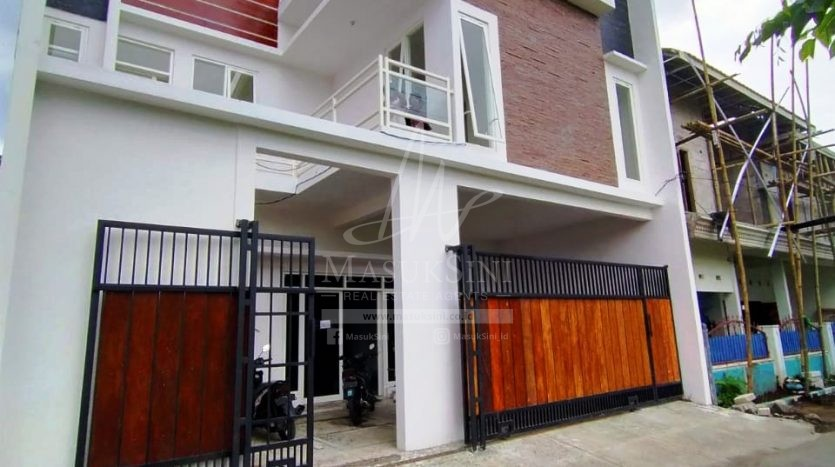 Rumah Kost Strategis di Merjosari Dijual di Malang