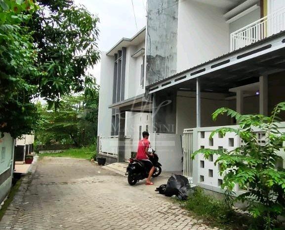 Rumah Kost di Merjosari Dijual di Malang