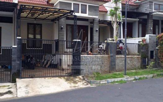Rumah Siap Huni Puncak Dieng Malang