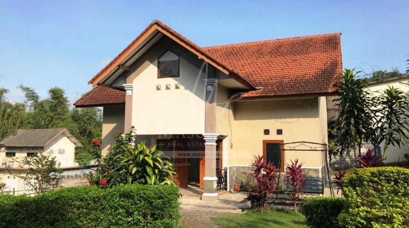 Rumah Siap Huni di Bale Arjosari Malang