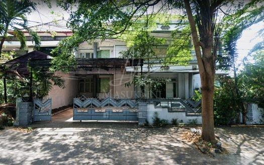 Rumah Siap Huni di Denpasar Dijual di Bali