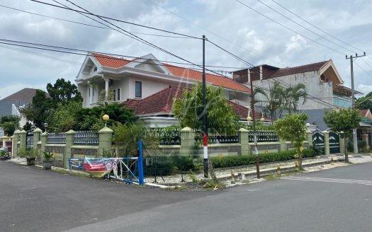 Rumah Siap Huni di Indragiri Blimbing Malang