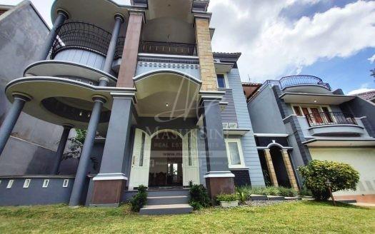 Rumah Siap Huni di Puncak Dieng Malang